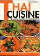 Thai Cuisine Cooking